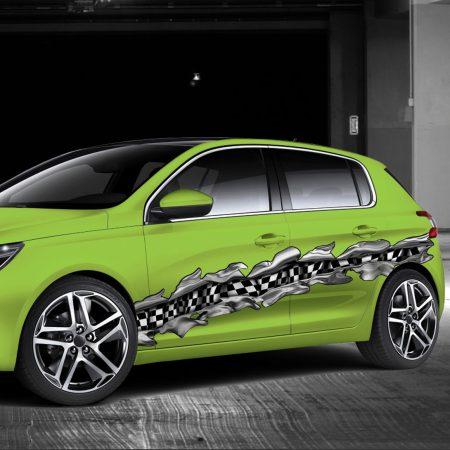 Car Side 049