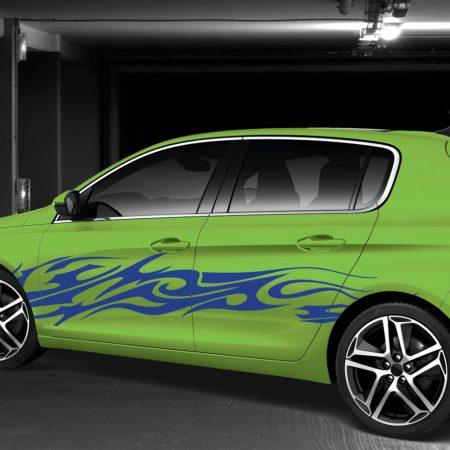 Car Side 79
