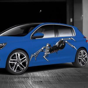 Car Side 001