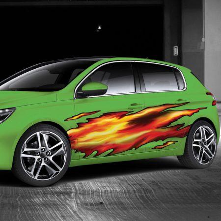 Car Side 006