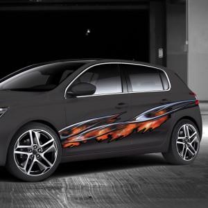 Car Side 023