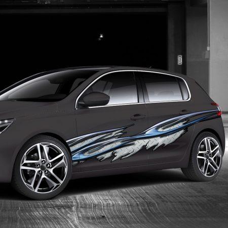 Car Side 025