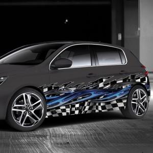 Car Side 039