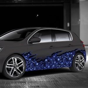 Car Side 043